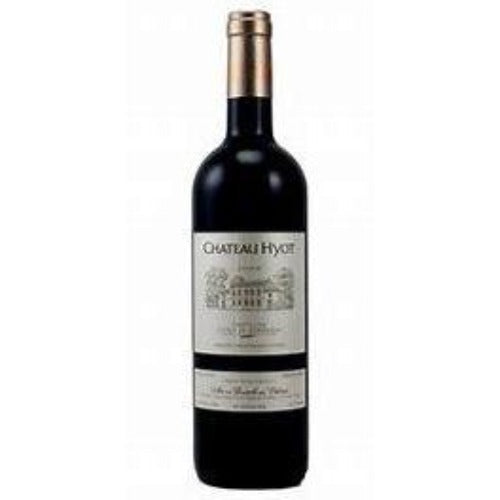 Chateau Hyot Cotes de Bordeaux 750ml