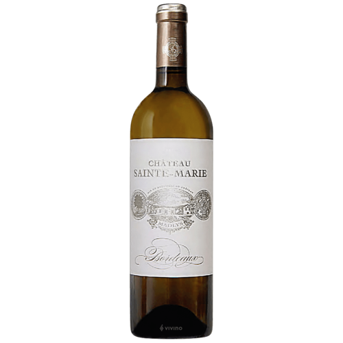Chateau St Marie Madlys 750ml