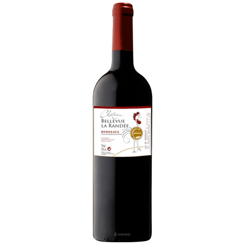 Chateau Bellevue La Randee 750ml