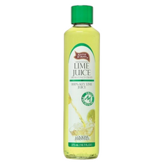 Cocktail Essentials Lime Juice 375ml