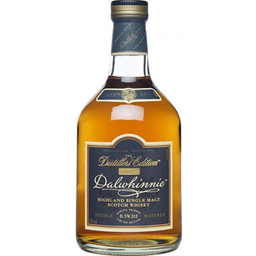 Dalwhinnie Distiller Edition 750ml