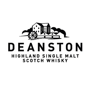Deanston Scotch (Gift Pack) 750ml