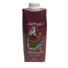 Ed Hardy Red Sangria 500ml