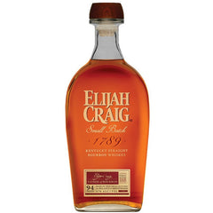 Elijah Craig Small Batch Bourbon 375ml