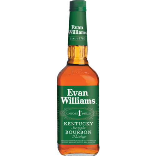Evan Williams Green Square 1L