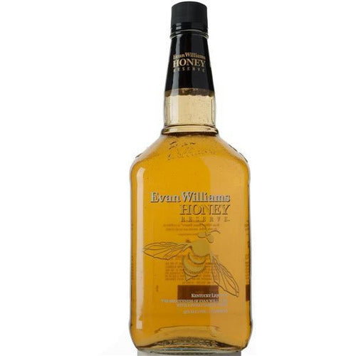 Evan Williams Honey 1.75L