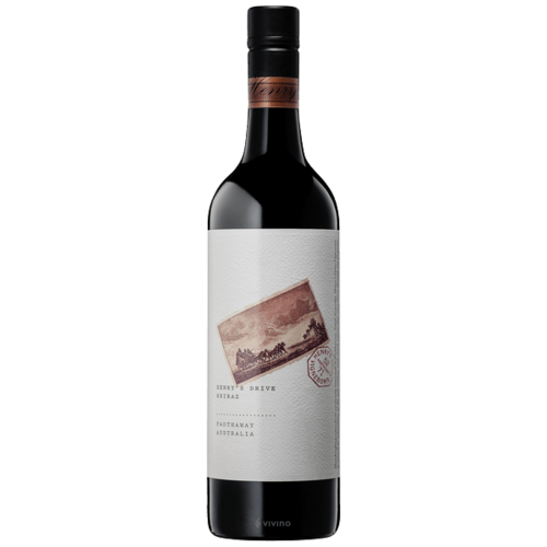 Henry's Drive Shiraz 2013 750ml