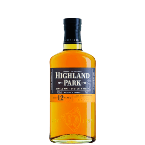 Highland Park 12yr 750ml