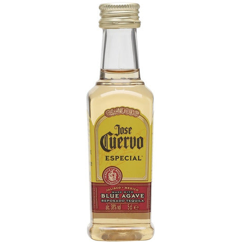 Jose Cuervo Gold 50ml