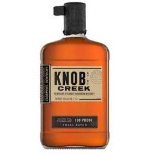 Knob Creek Bourbon 1L