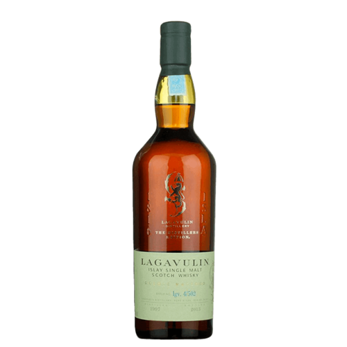 Lagavulin Distiller's Edition 750ml
