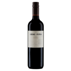 Leese Fitch Zinfandel 750ml