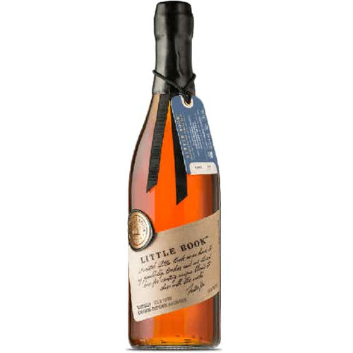 Little Book Whiskey 750ml