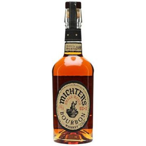Michters US1 Bourbon 750ml