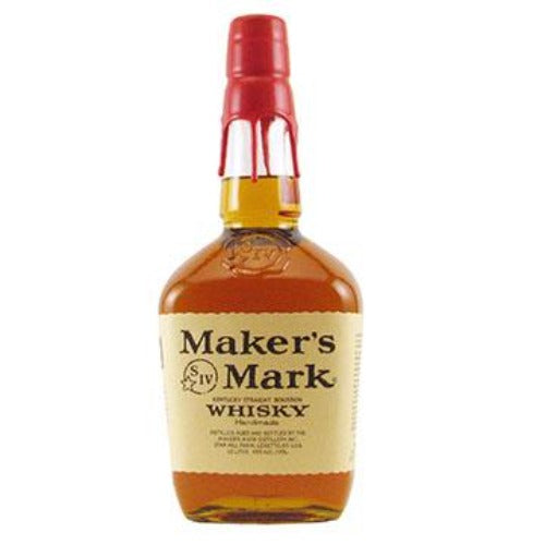 Makers Mark Bourbon 1L