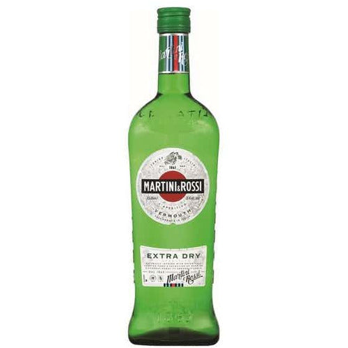 Martini & Rossi Extra Dry Vermouth 1L