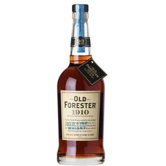 Old Forester Old Fine 1910 750ml