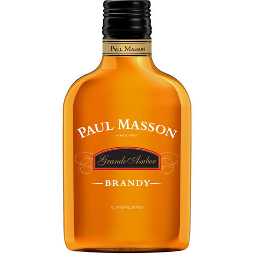 Paul Masson Grande Amber 100ml