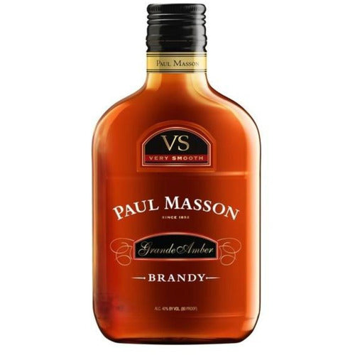 Paul Masson Grande Amber 200ml
