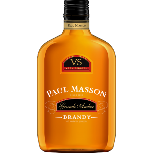 Paul Masson Grande Amber 375ml
