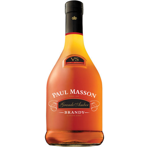 Paul Masson Grande Amber 750ml