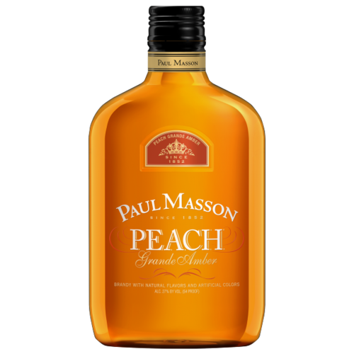 Paul Masson Grande Amber Peach 750ml