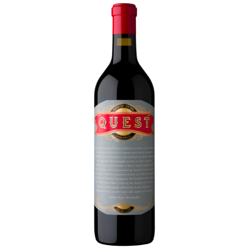 Quest Hope Family Wines 750ml