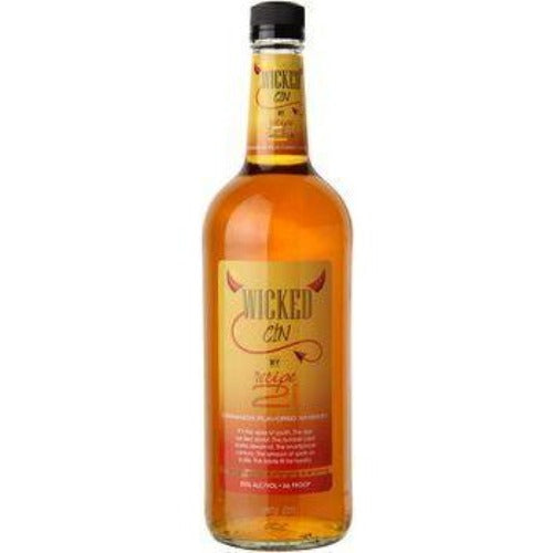 Recipe 21 Cinnamon Whiskey 1L