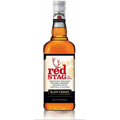 Red Stag Black Cherry 1L