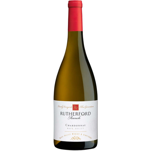 Rutherford Ranch Chardonnay 750ml