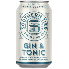 Southern Tier Gin Tonic 355ml