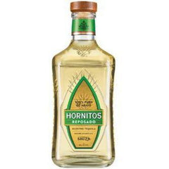 Sauze Hornitos Reposado Tequila 1L