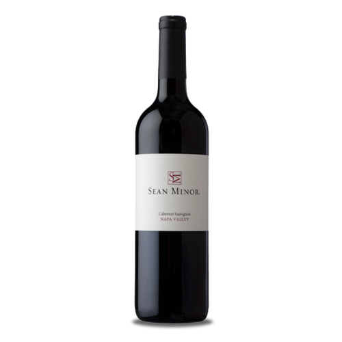 Sean Minor Cabernet Sauvignon 750ml