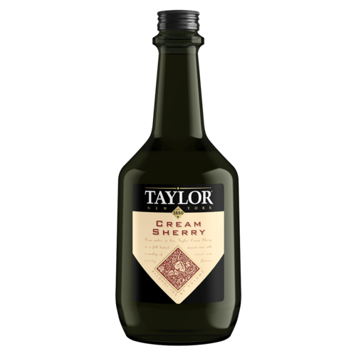 Taylor Cream Sherry 1.5L