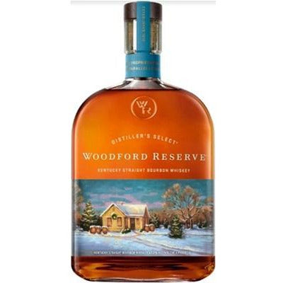 Woodford Reserve Holiday Edition 1L