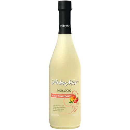 Arbor Mist Mango Strawberry Moscato 750ml