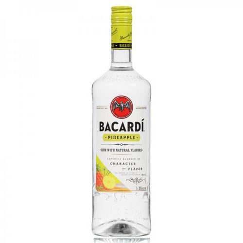 Bacardi Pineapple 1L