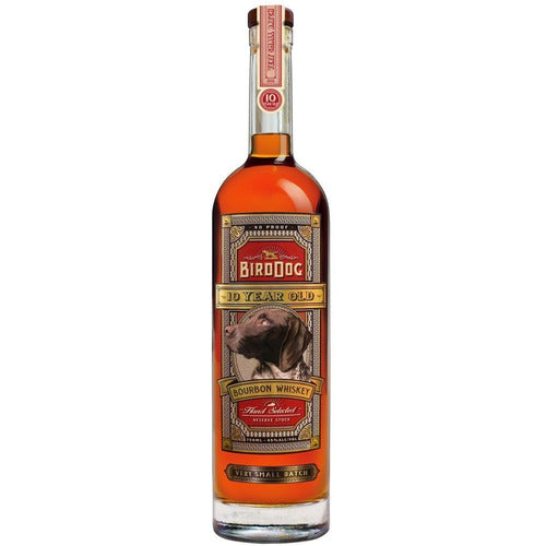 Bird Dog Very Small Batch Bourbon 750ml