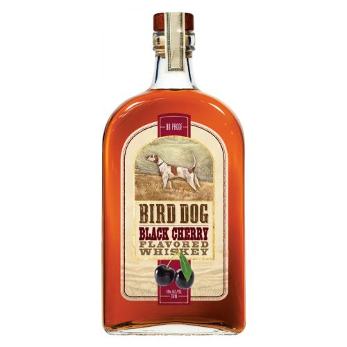 Bird Dog Black Cherry Whiskey 750ml