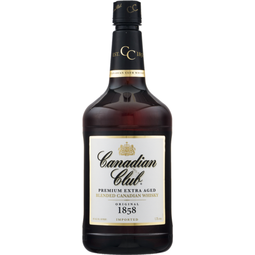 Canadian Club 1858 1.75L