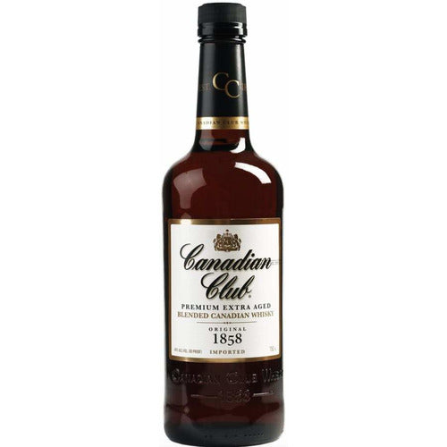 Canadian Club 1858 1L
