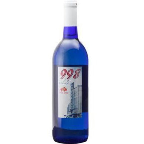 998 Chateau Buffalo 750ml