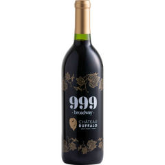999 Chateau Buffalo 750ml