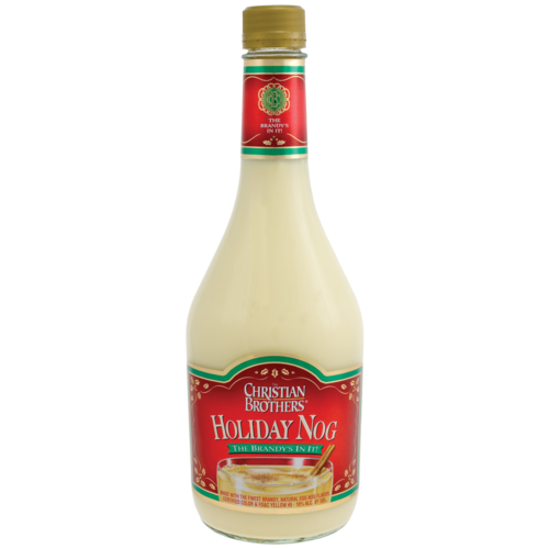 Christian Bros Egg Nog 750ml
