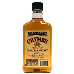 Chymes Canadian 375ml
