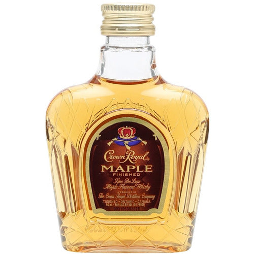 Crown Royal Maple 50ml