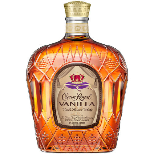 Crown Royal Vanilla 1L