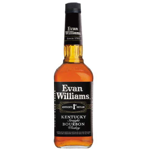 Evan Williams 1L