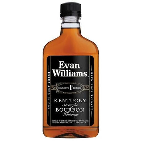 Evan Williams 375ml