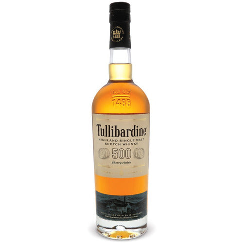 Tullibardine 500 Sherry Finish 750ml